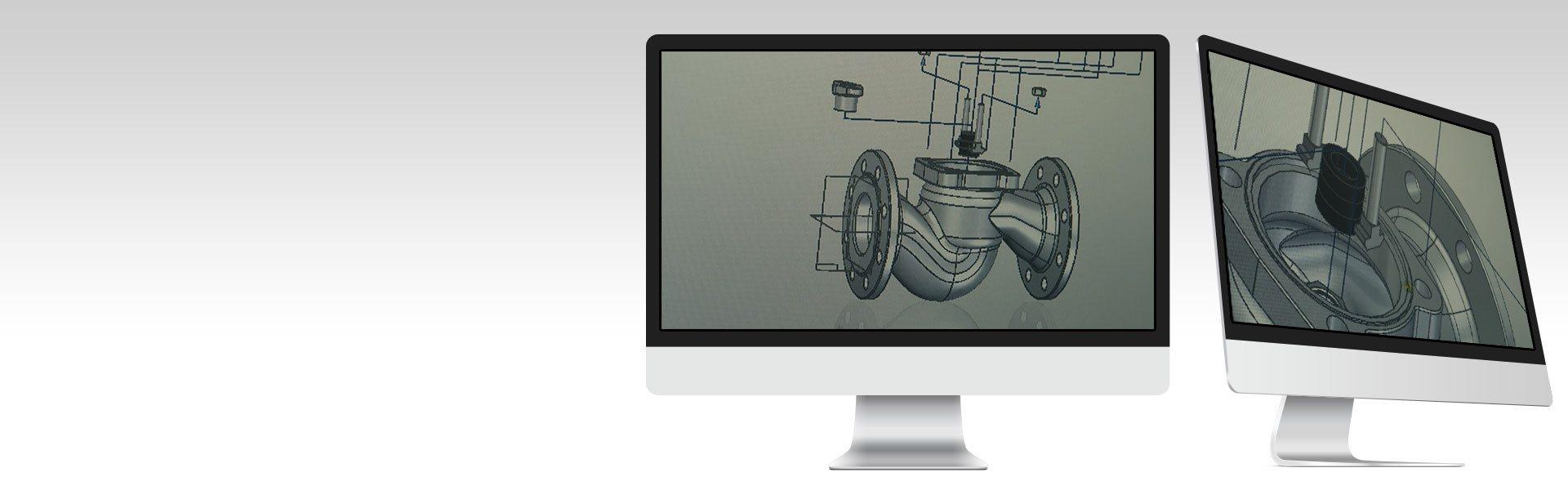 Zaawansowane narzędzia do projektowania i wykonywania analiz inżynierskich